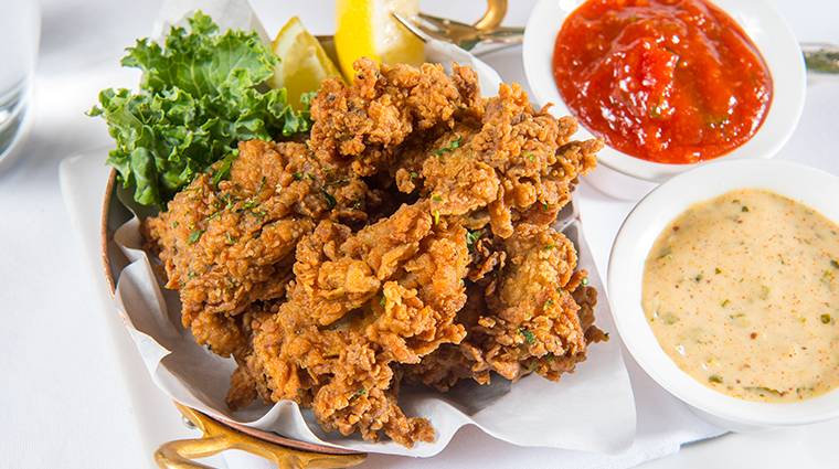 olivette fried oysters
