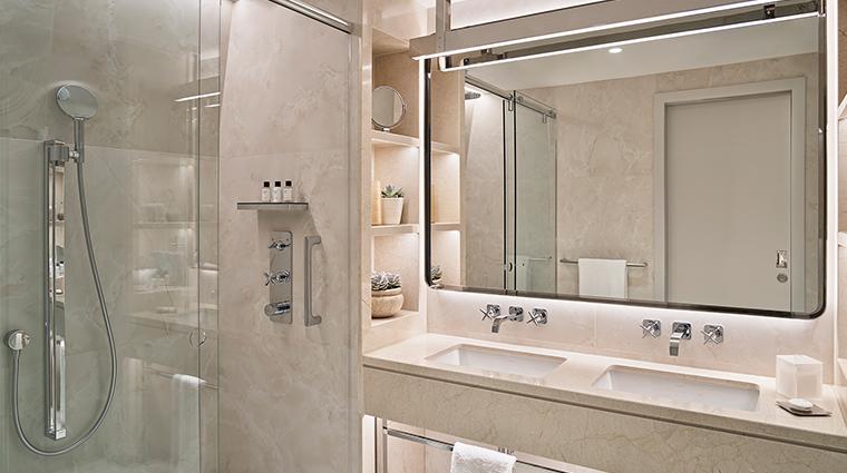 one aldwych bathroom
