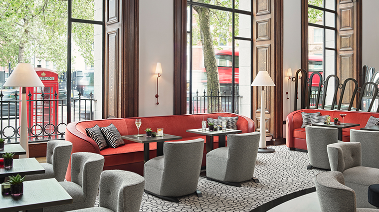 one aldwych lobby bar