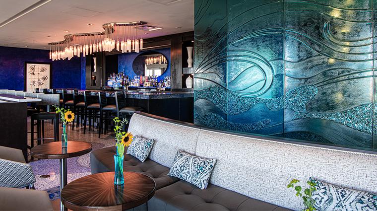 one ocean resort spa bar