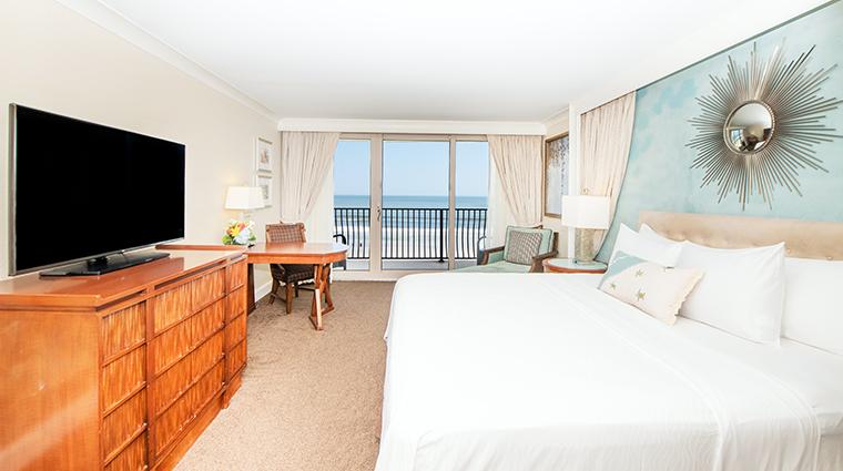 one ocean resort spa superior king balcony