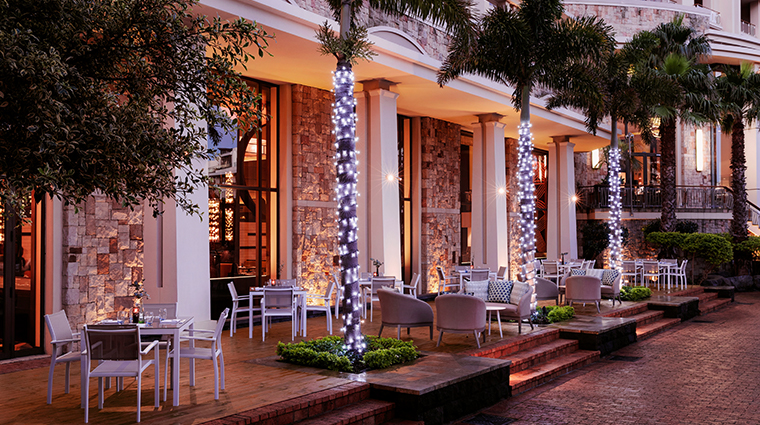oneonly cape town nobu outdoor