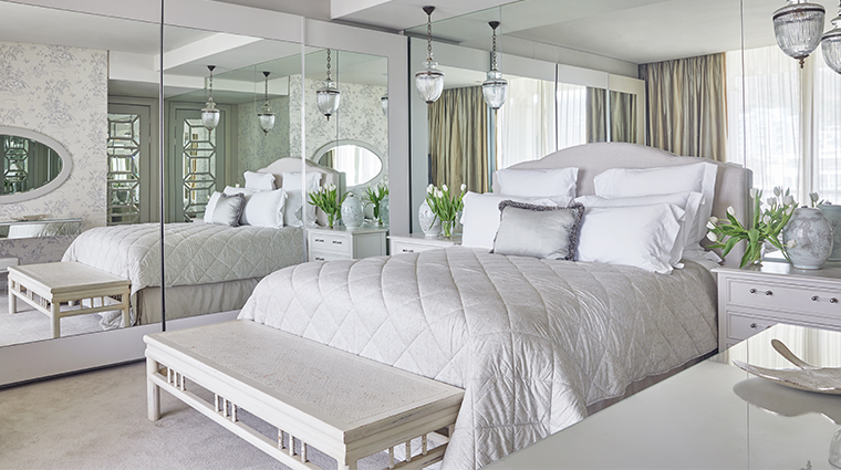 oneonly cape town penthouse bedroom