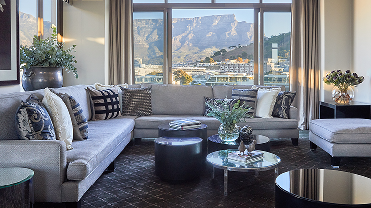 oneonly cape town penthouse living room