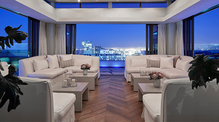 oneonly cape town penthouse sun lounge
