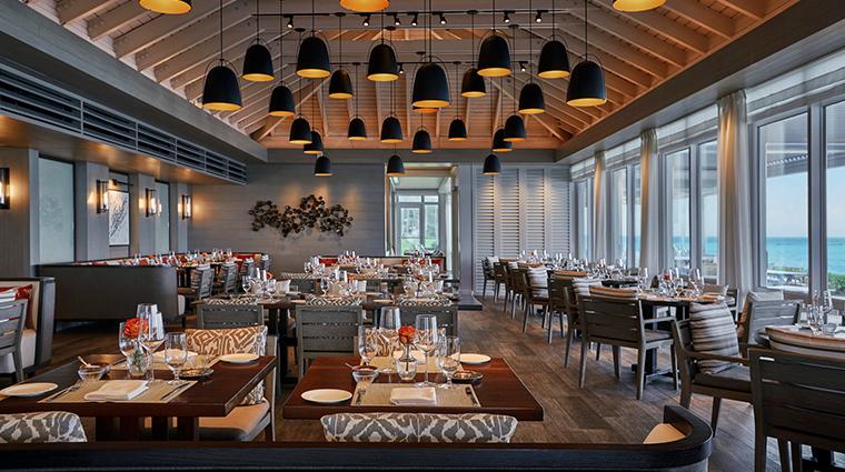 oneonly ocean club bahamas Dune restaurant