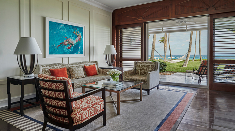 oneonly ocean club bahamas crescent beachfront