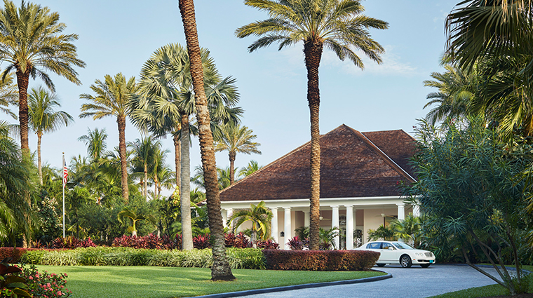 oneonly ocean club bahamas entrance