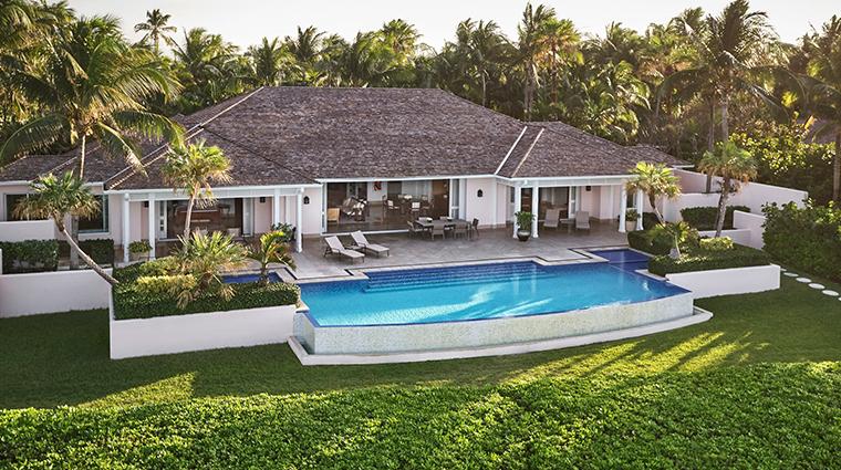 oneonly ocean club bahamas villa residence