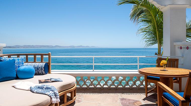 oneonly palmilla los cabos resort junior suite exterior