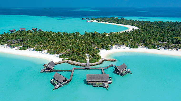 oneonly reethi rah aerial
