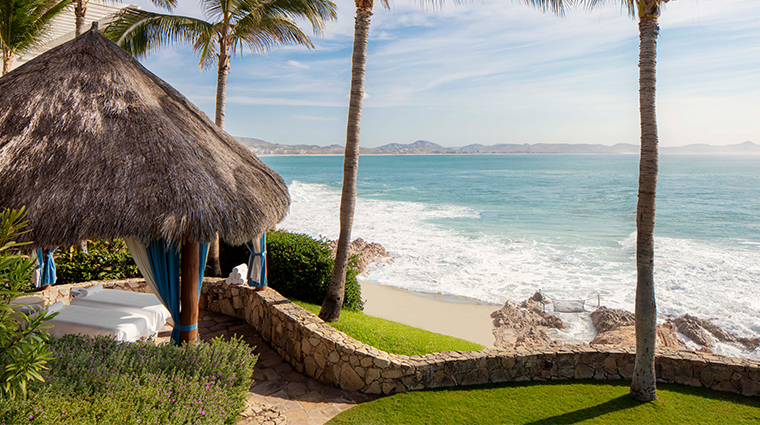 oneonly spa at palmilla seaside spa palapa