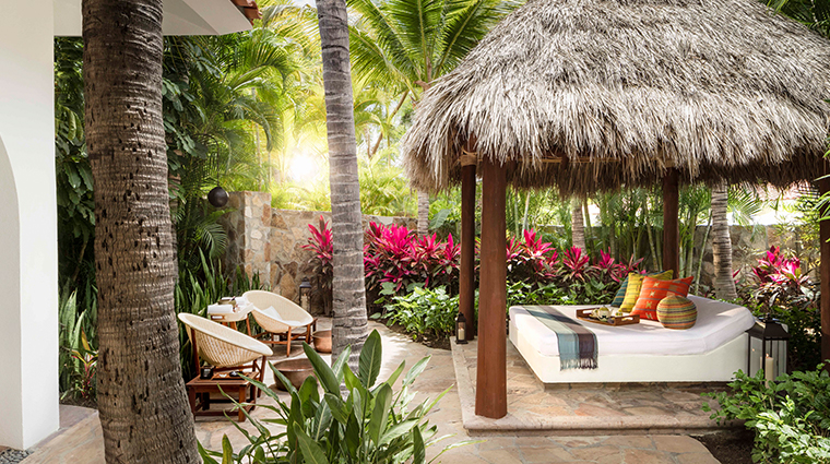 oneonly spa at palmilla villa retreat