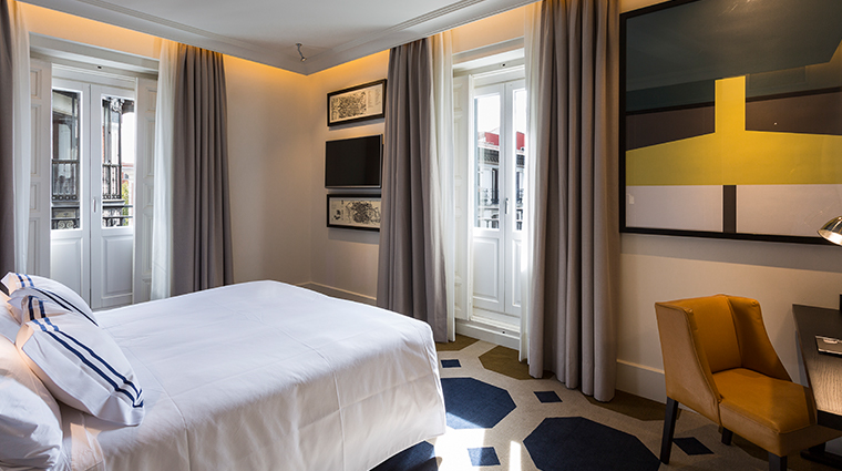 only you boutique hotel madrid Premium room