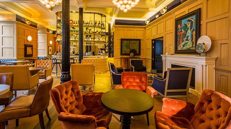 only you boutique hotel madrid lounge