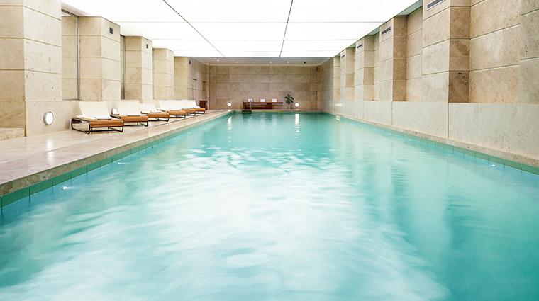 Palacio Duhau Hyatt pool