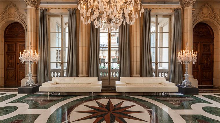 Palacio Duhau Hyatt salon