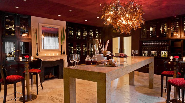 Palacio Duhau Hyatt wine
