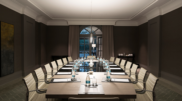 palacio tangara meeting room