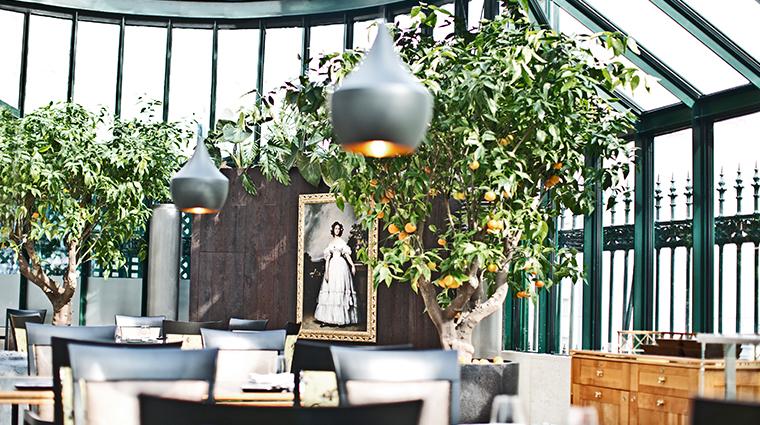 palais coburg restaurant