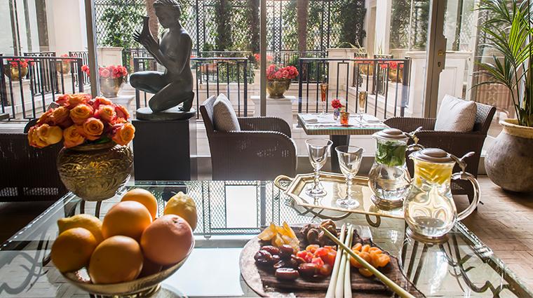 palazzo parigi hotel grand spa milano LOasi bar