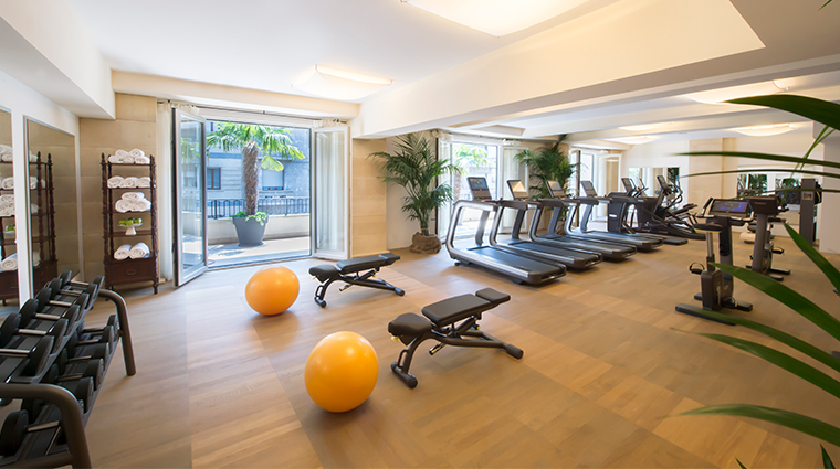 palazzo parigi hotel grand spa milano fitness center