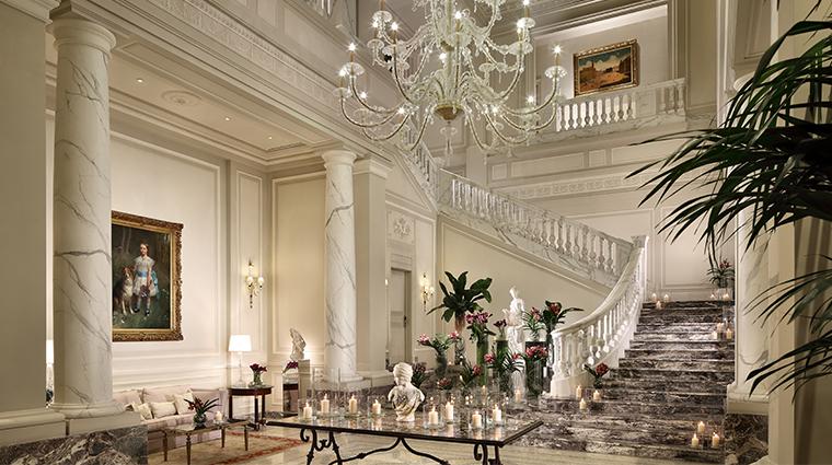 palazzo parigi hotel grand spa milano lobby