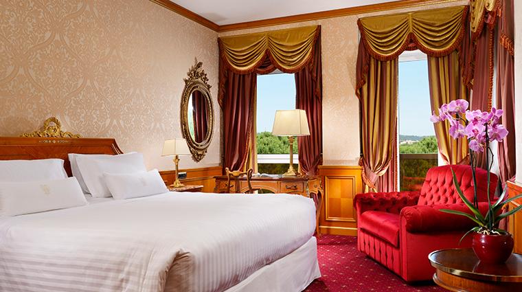 Parco Dei Principi Grand Hotel Amp Spa Rome Hotels Rome