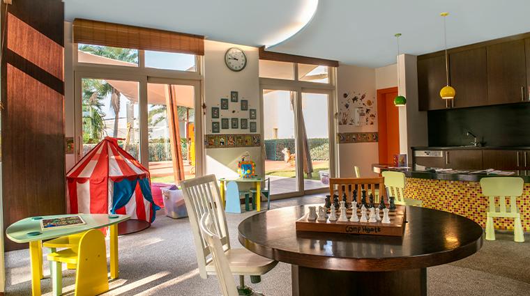 park hyatt abu dhabi hotel and villas Camp Hyatt