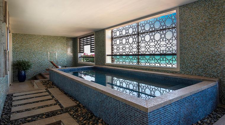 park hyatt abu dhabi hotel and villas Presidential Suite Swimming Pool