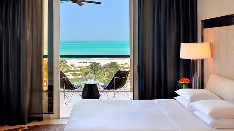 park hyatt abu dhabi hotel and villas beach view suite