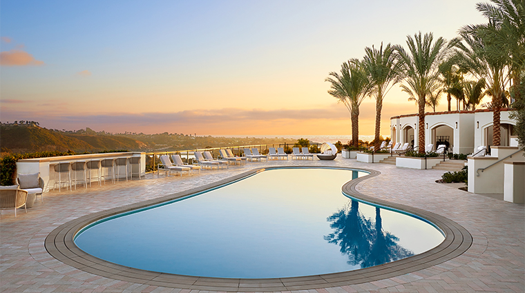 park hyatt aviara resort adult pool