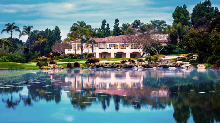park hyatt aviara resort new clubhouse