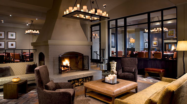 park hyatt beaver creek resort and spa semi private dining