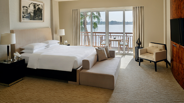 park hyatt dubai park executive suite bedroom