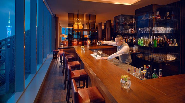 park hyatt guangzhou bar