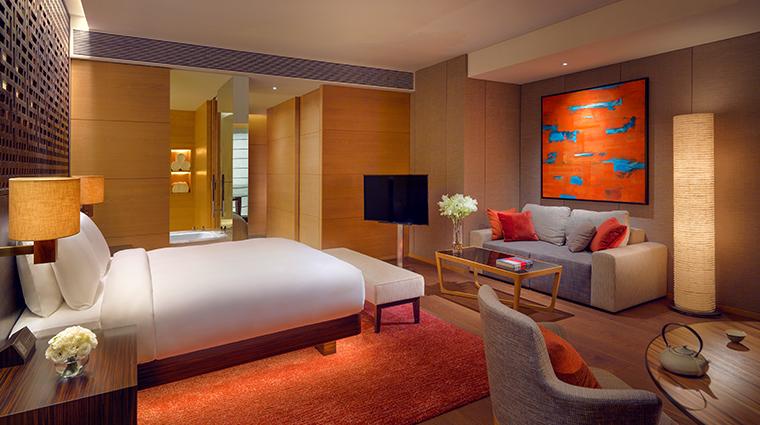 park hyatt guangzhou room