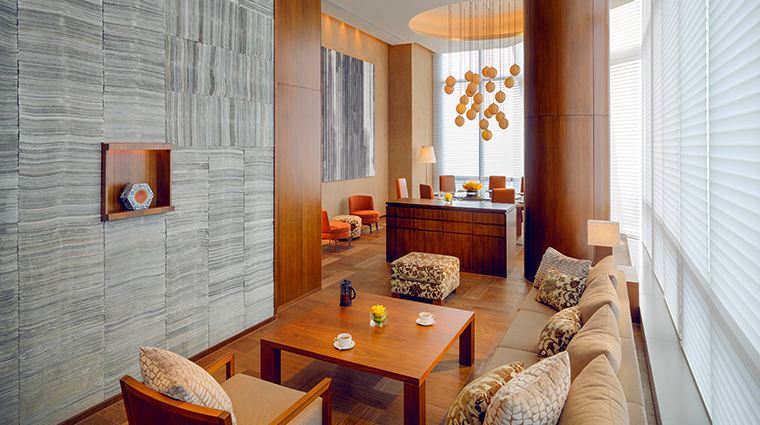 park hyatt guangzhou suite