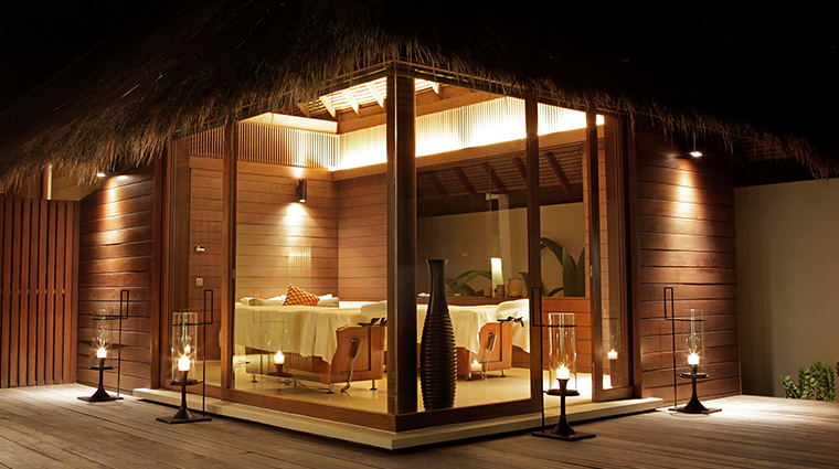 park hyatt maldives hadahaa vidhun spa treatment villa