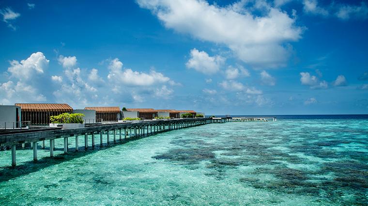park hyatt maldives hadahaa water villas