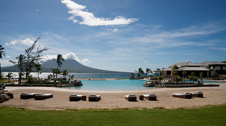 park hyatt saint kitts christophe harbour daytime