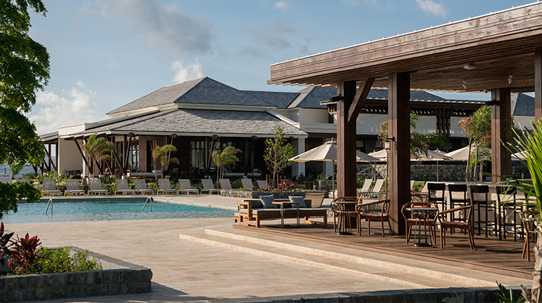 park hyatt saint kitts christophe harbour pool