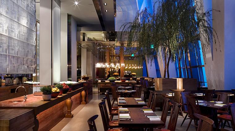 park hyatt shanghai restaurant