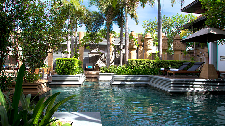 park hyatt siem reap outdoor pool