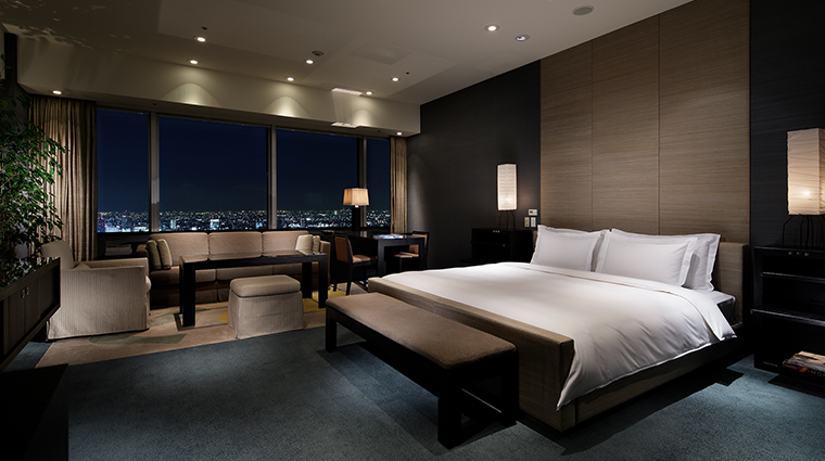 Tokyo Luxury Hotels Forbes Travel Guide