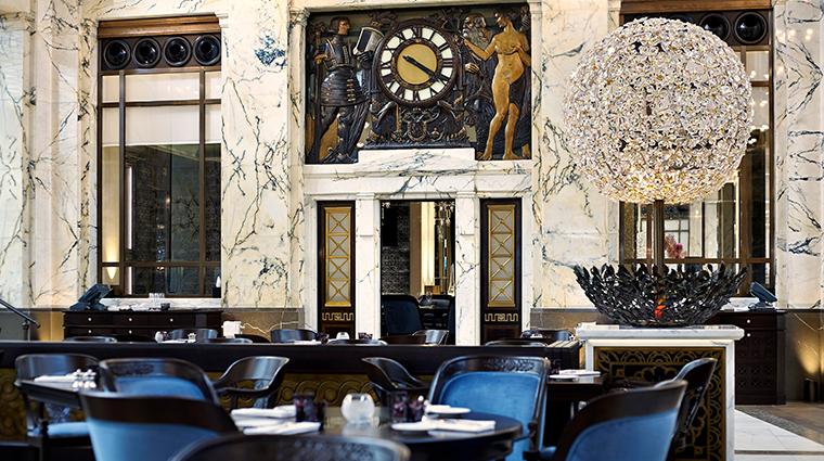 park hyatt vienna The Bank
