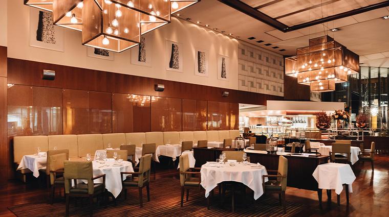 Park Hyatt Zurich Parkhuus Restaurant Kitchen web