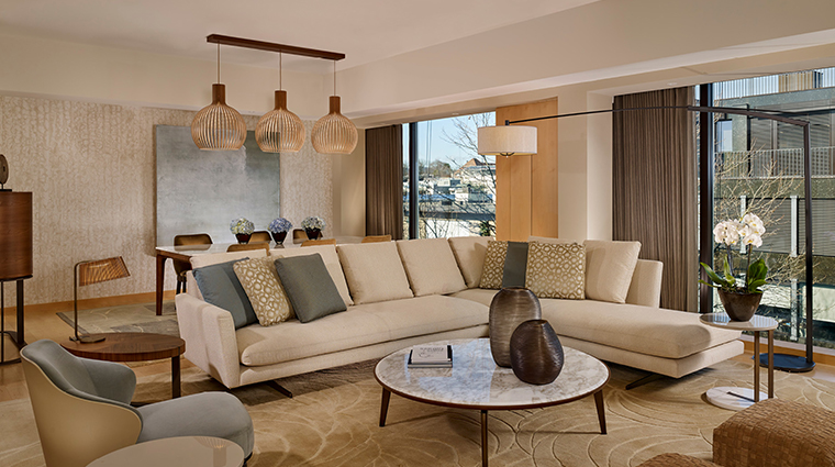 park hyatt zurich zurph rooms presidential suite living