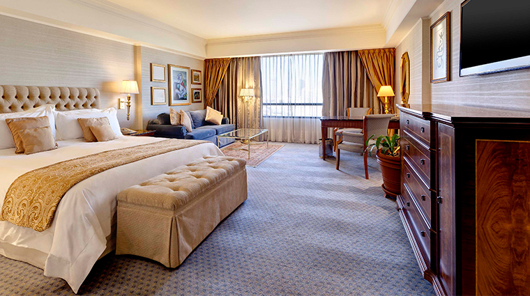 park tower a luxury collection hotel deluxe room