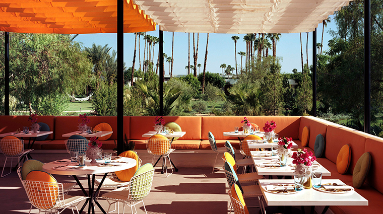 parker palm springs normas terrace
